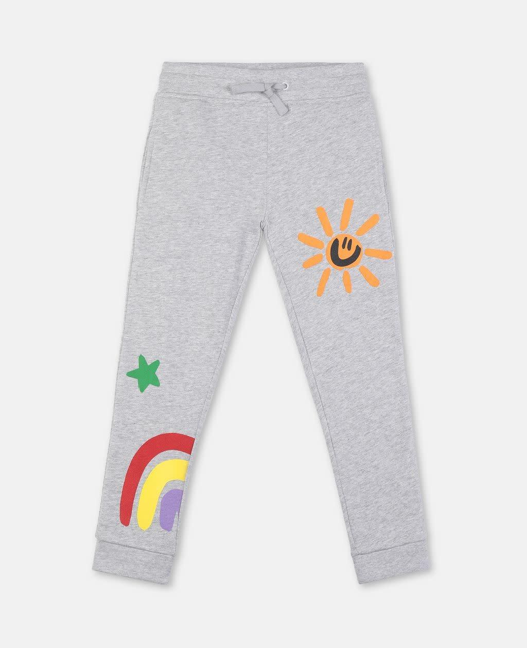 STELLA MCCARTNEY Crayon Weather Joggers