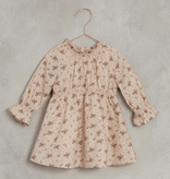 Noralee Geranium Chloe Dress