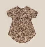 HUX BABY Animal Swirl Dress
