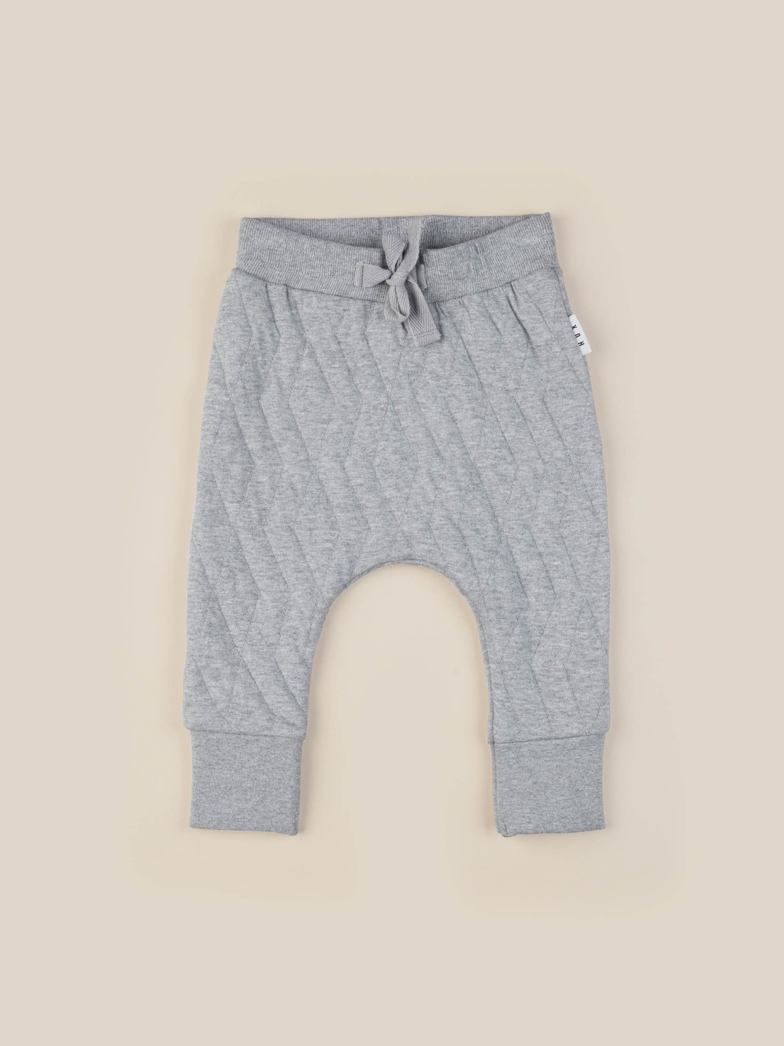 HUX BABY Stitch Drop Crotch Pant