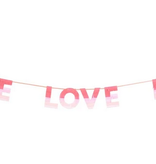 Ombre Love Garland