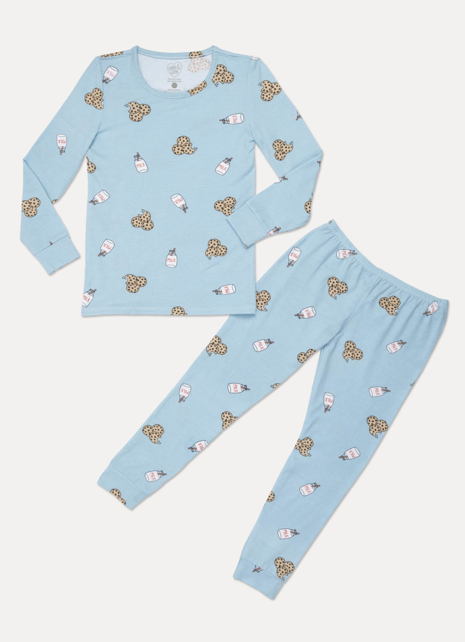 Lovey&Grink Pajamas