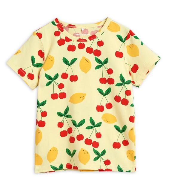 MINI RODINI Cherry Lemonade Tee