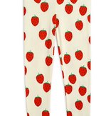 MINI RODINI Strawberry Leggings