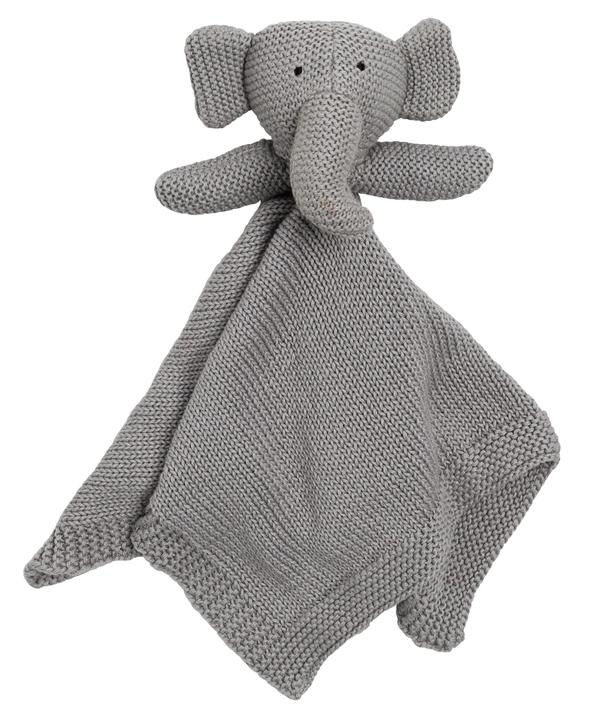 Zestt Organics Elephant Lovey