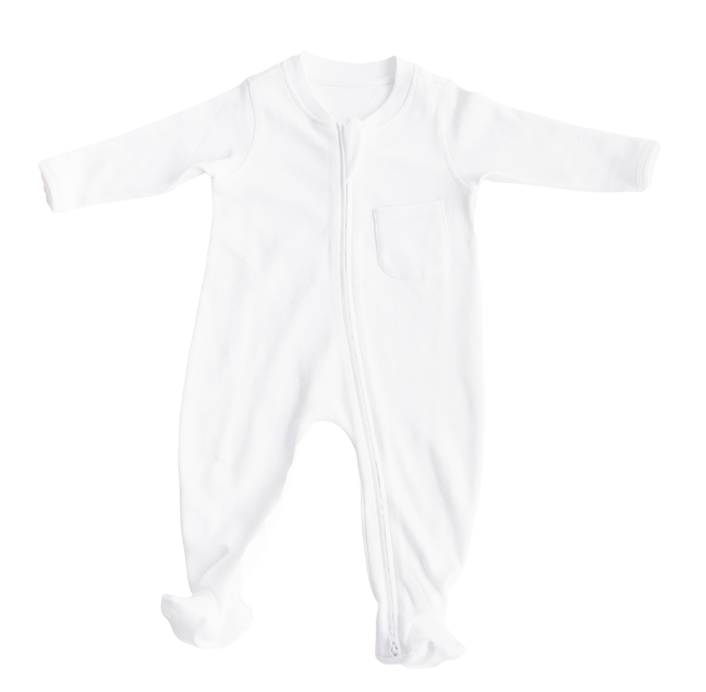 Zestt Organics Organic Cotton Everyday Sleeper