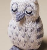 Estella Owl Rattle