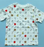 Estella NYC Print Organic T-Shirt