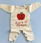 Estella Organic Baby Romper
