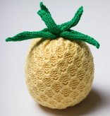 Estella Organic Pineapple Rattle