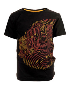 APPAMAN Lion Graphic Tee