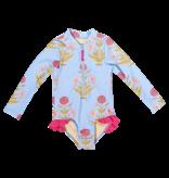 PINK CHICKEN Baby Arden Suit
