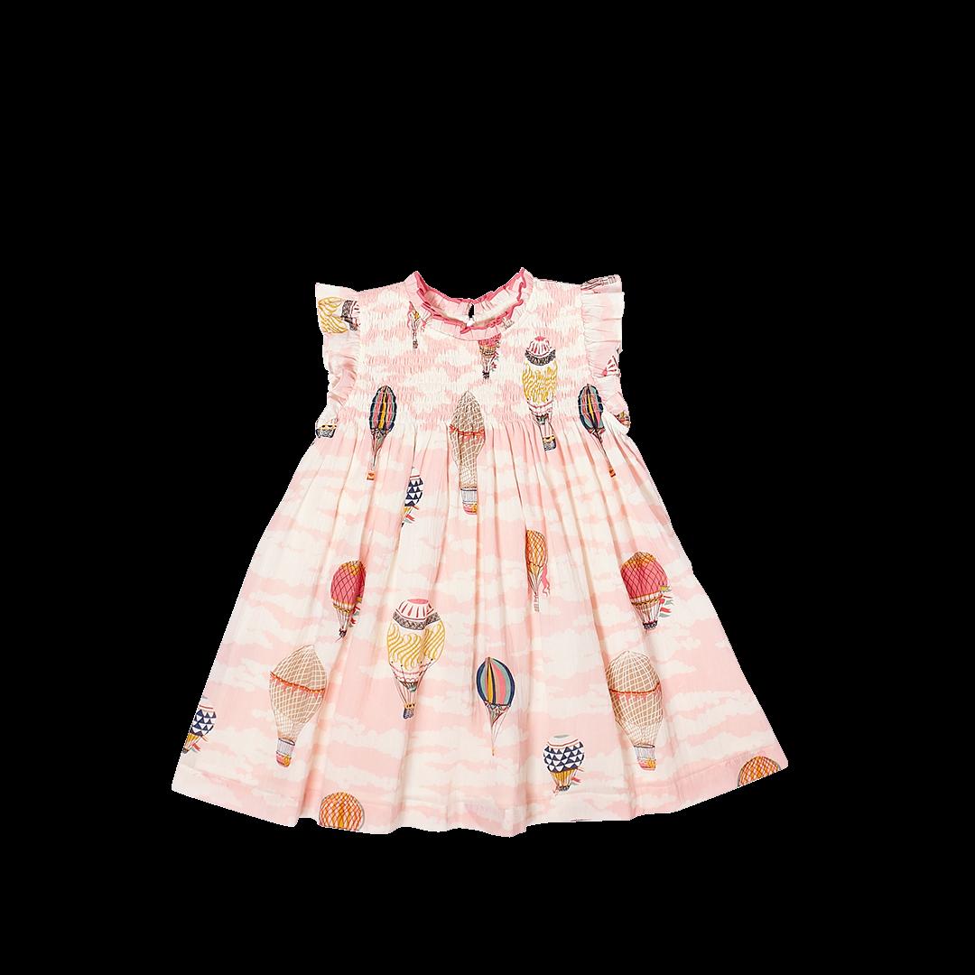 PINK CHICKEN Stevie Dress