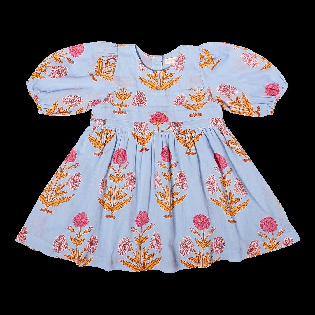 PINK CHICKEN Evelyn Dress