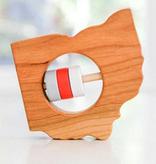 BANNOR TOYS Ohio Rattle