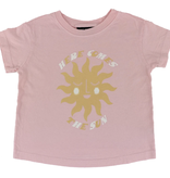 TINY WHALES Here Comes The Sun Tee