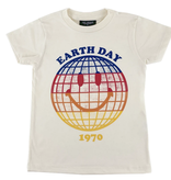 TINY WHALES Earth Day 1970 Tee