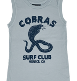 TINY WHALES Cobras Muscle Tee