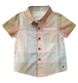 PINK CHICKEN Baby Jack Shirt