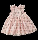 PINK CHICKEN Elliot Dress