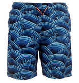 APPAMAN Mid Lenth Swim Trunks