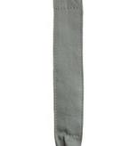 MUSHIE Fabric Pacifier Clip - Roman Green