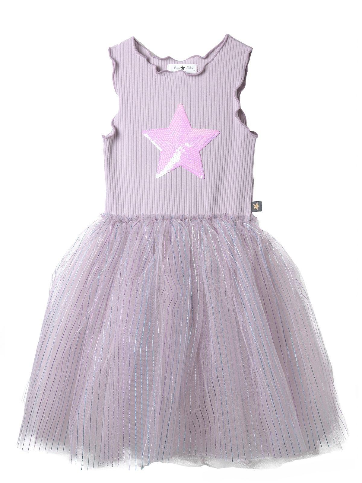 PETITE HAILEY Aurora Tutu Dress