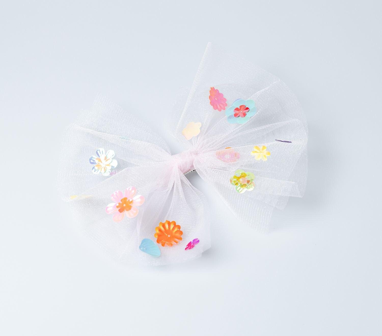 PETITE HAILEY Confetti Bow Clip