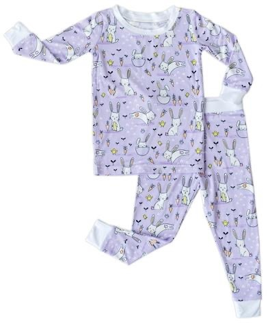 LITTLE SLEEPIES Bunnies Pajama