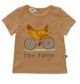 OEUF Free Range Baby Tee Shirt