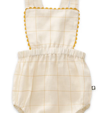 OEUF Ric Rac Playsuit