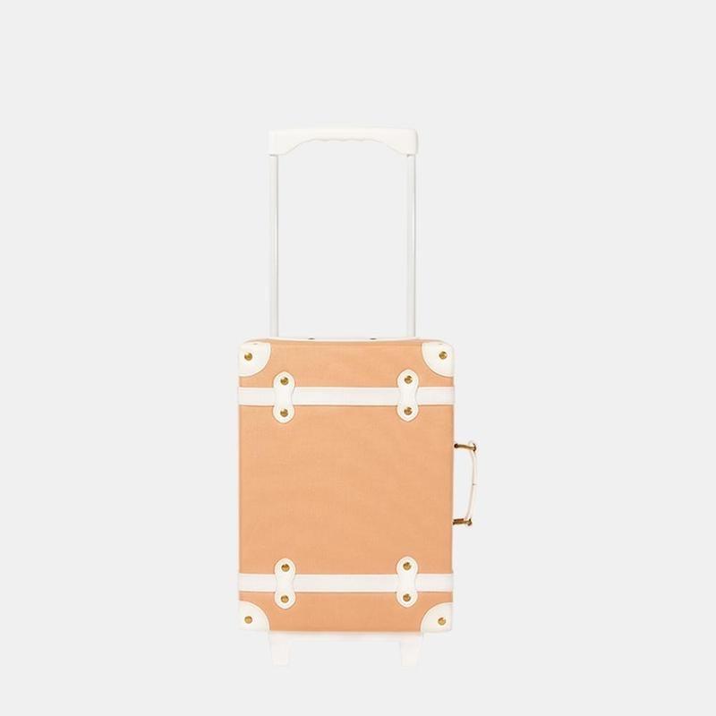 OLLI ELLA See Ya Suitcase Blush