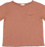 BUHO Cotton Linen T-Shirt