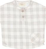 BUHO Check Shirt