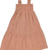 BUHO Rayon Linen Dress