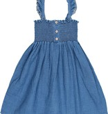BUHO Denim Dress