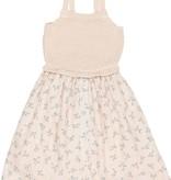 BUHO Lurex Mimosa Combi Dress
