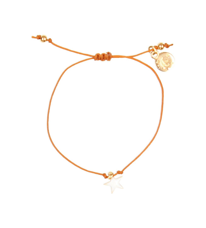 BUHO Star Bracelet