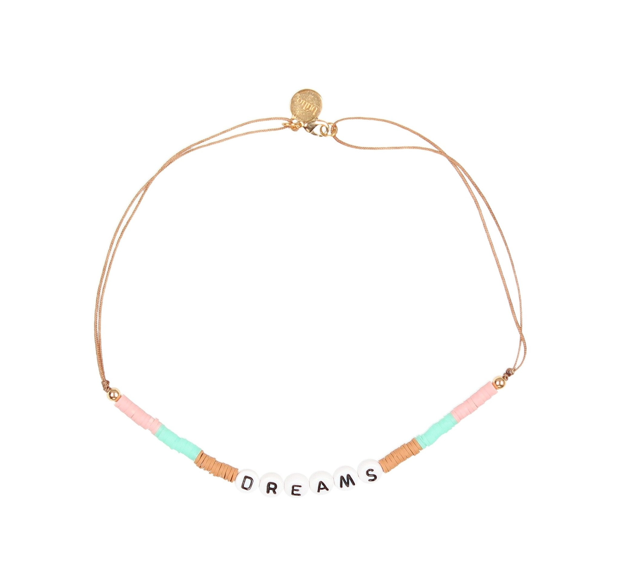 BUHO Dream Necklace