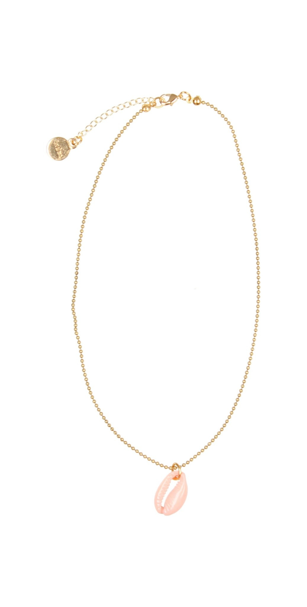 BUHO Ocean Necklace