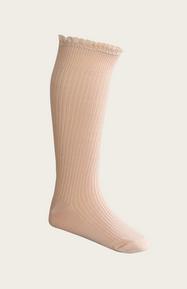 JAMIE KAY Frills Socks