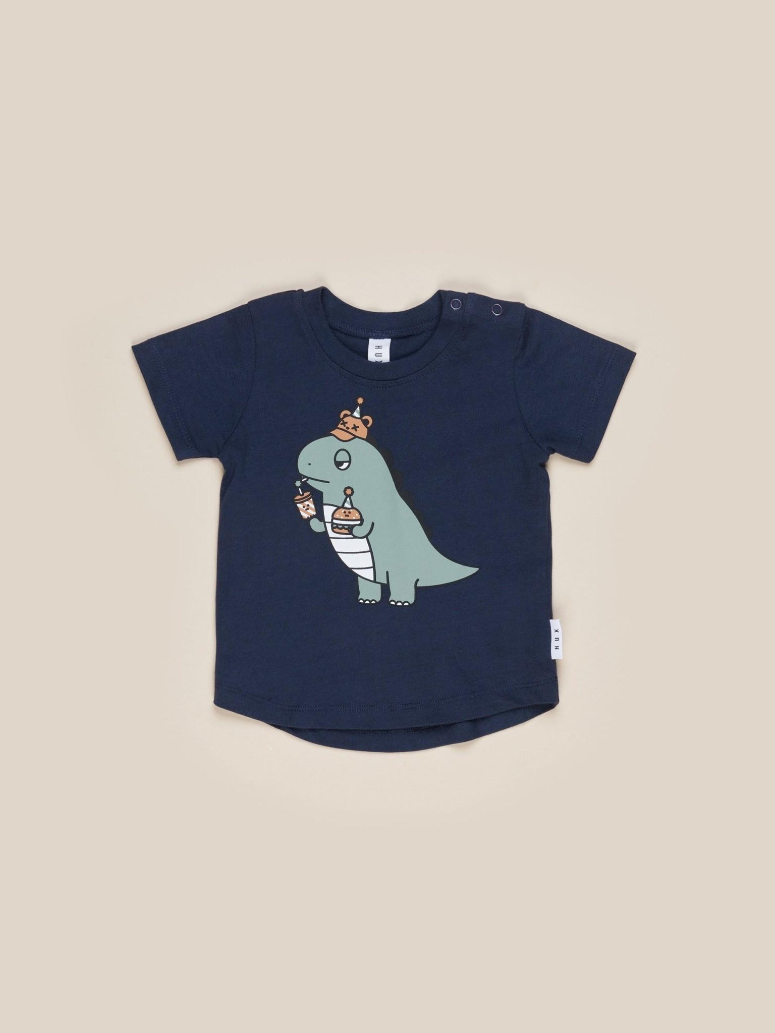 HUX BABY Dino T-Shirt