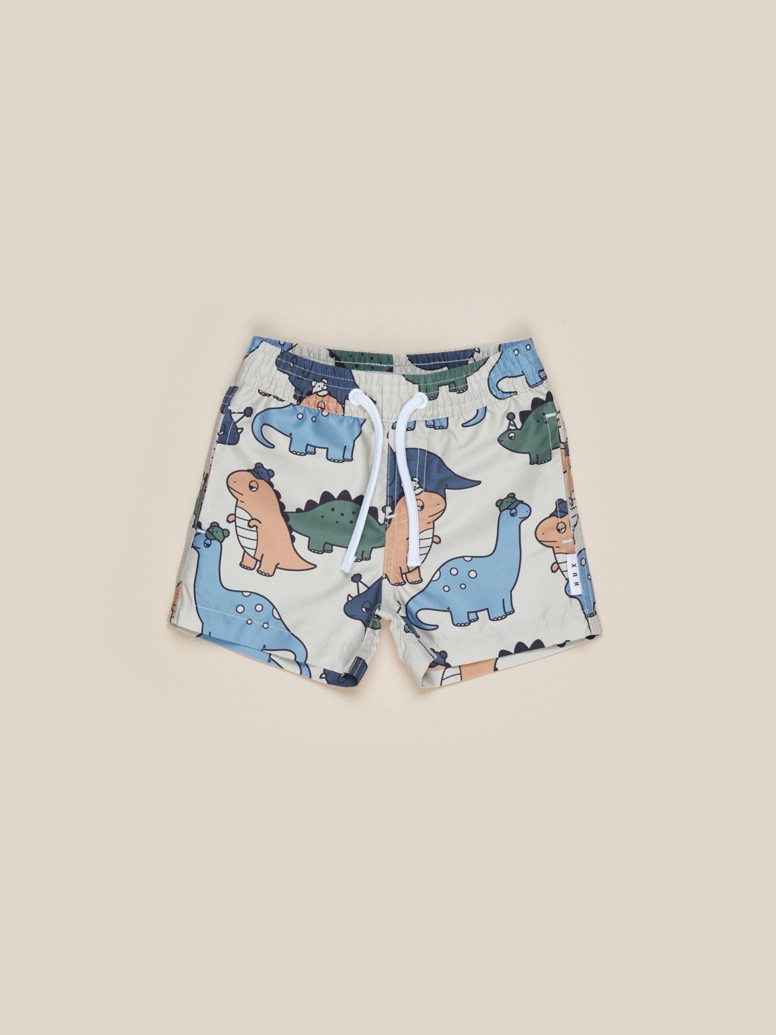 HUX BABY Dino Swim Short