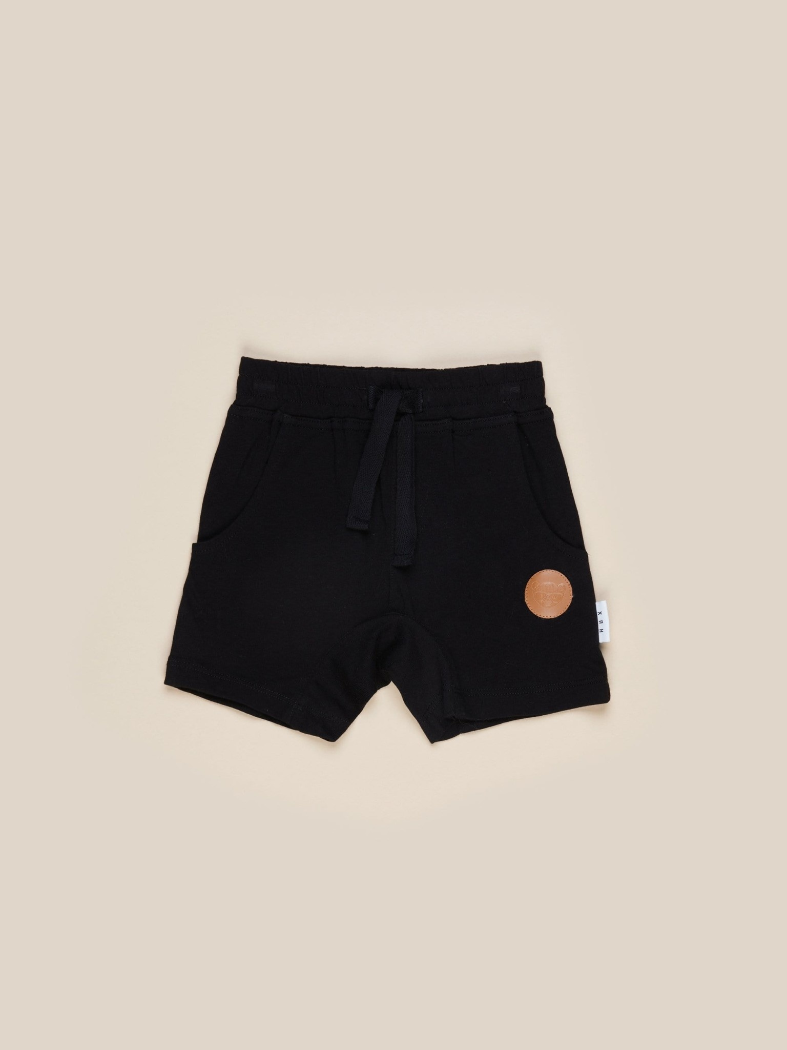 HUX BABY Slouch Short