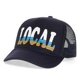 TINY WHALES Trucker Hat
