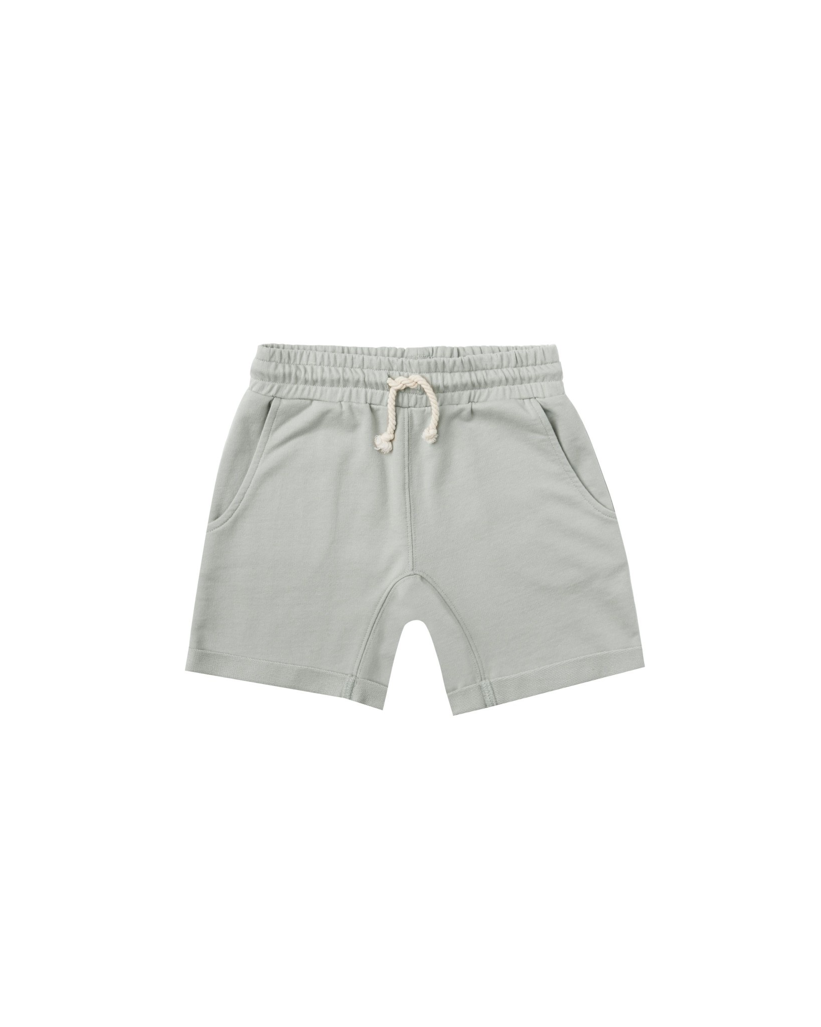 RYLEE AND CRU Terry Sweat Short