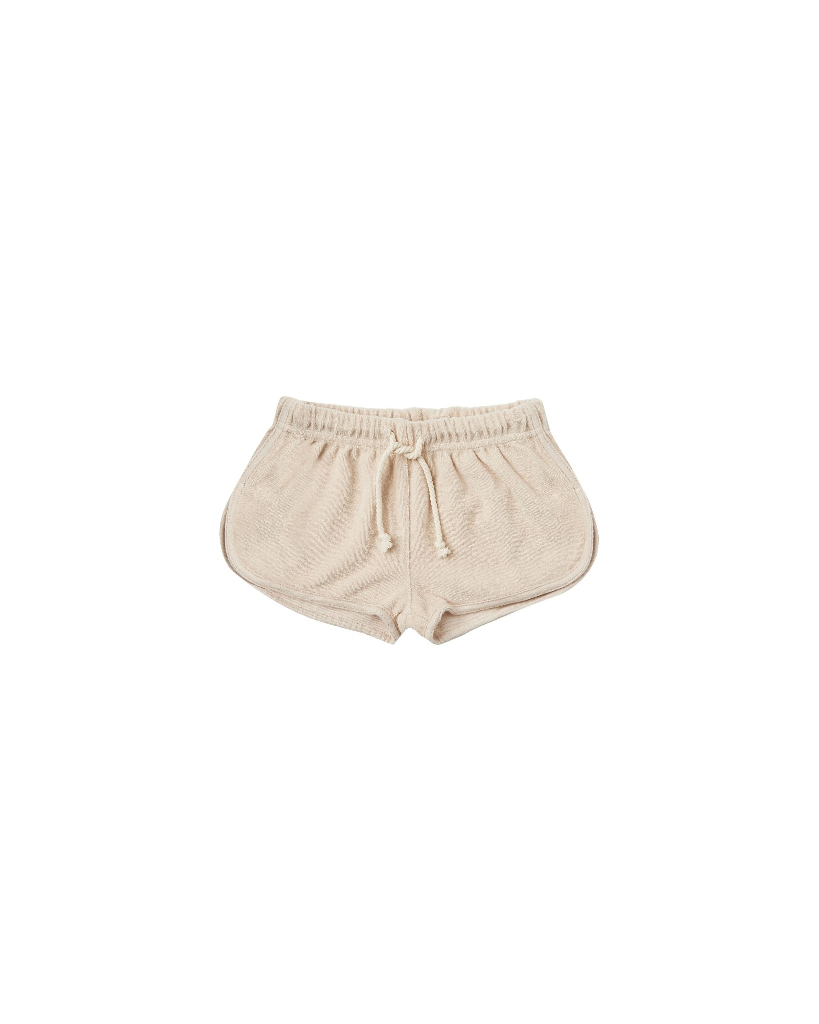 RYLEE AND CRU Terry Baby Track Short