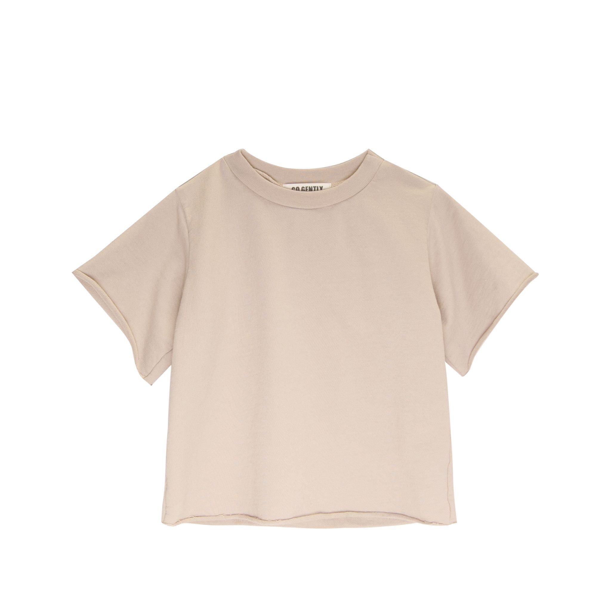 GOGENTLYNATION French Terry Tee