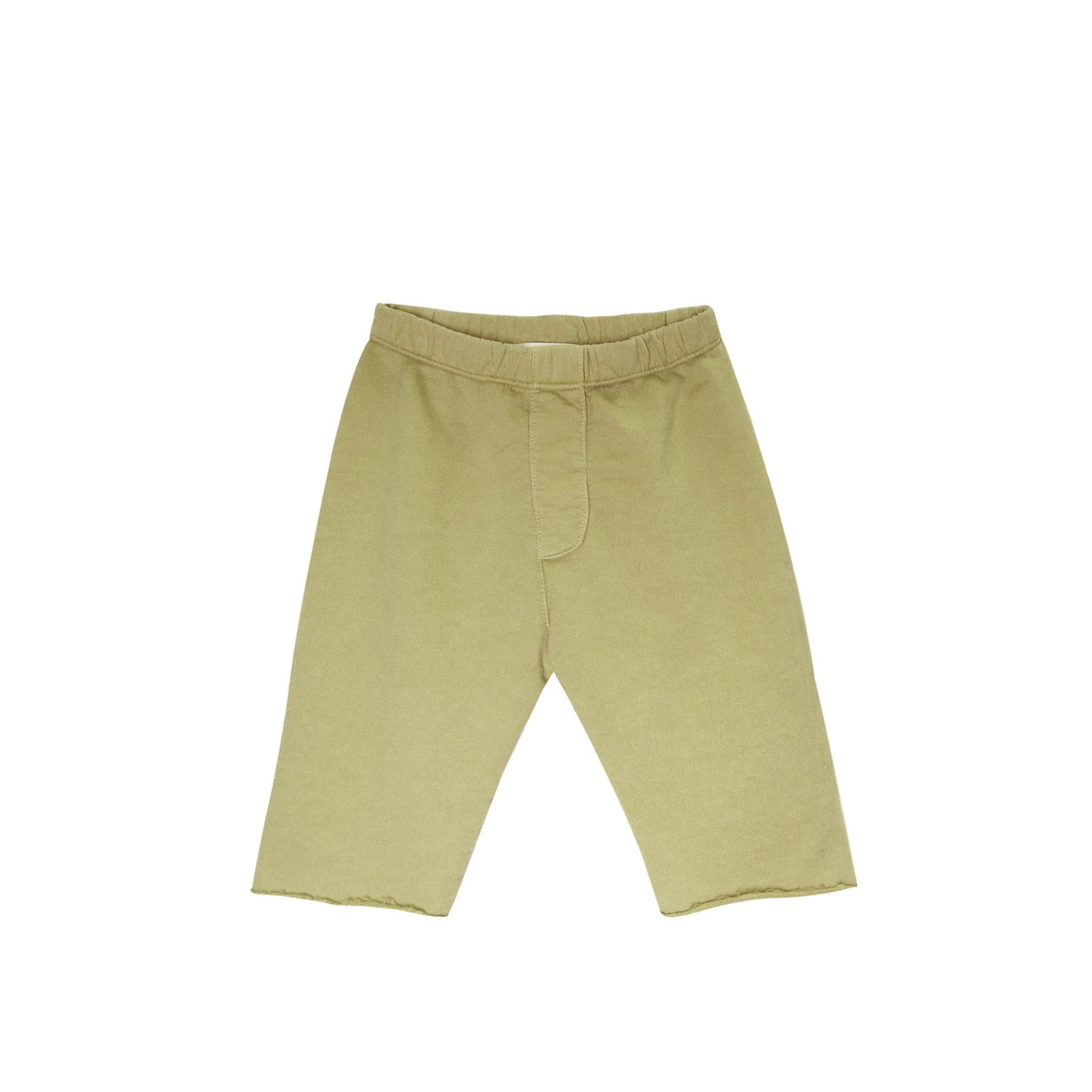 GOGENTLYNATION Trouser Baby Short