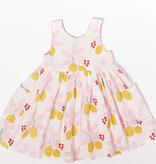 PINK CHICKEN Alyssa Dress